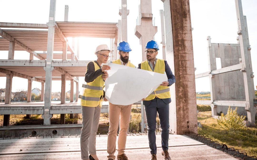 Des plans pour construire votre propre maison